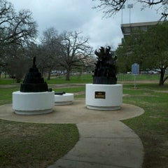 Photo taken at Spence Park by Linda C. on 2/1/2012