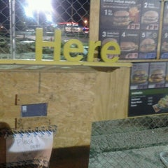 Photo taken at McDonald's by Kristie D. on 6/15/2012