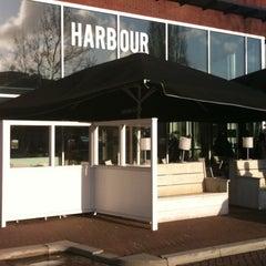 Photo taken at Harbour Café by Margaret S. on 12/20/2011