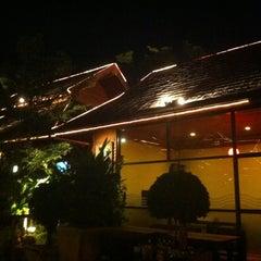 Photo taken at บ้านชานกรุง (Baan Chan Krung) by Nh🎱nG K. on 3/3/2012