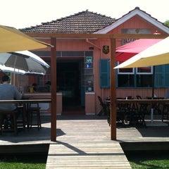 Photo taken at Limoeiro Casa de Comidas by Divaldo M. on 10/1/2011