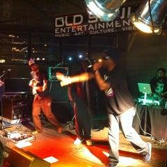 Photo taken at ORANJE by Dan C. on 9/18/2011