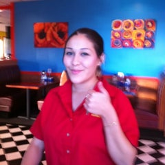 Photo taken at Taqueria El Nopalito by Cracker on 11/27/2011