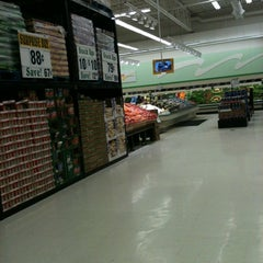 Photo taken at Festival Foods by Frank A. on 1/28/2012