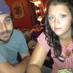 Photo taken at Parker's Grill & Tap House by Antonio on 8/5/2012