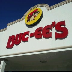 Photo taken at Buc-ee's by Mark H. on 11/10/2011