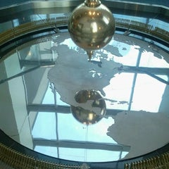 Photo taken at Science Center of Iowa by Dan R. on 12/23/2011