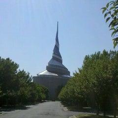 Photo taken at Community of Christ Auditorium by Alix C. on 8/26/2011