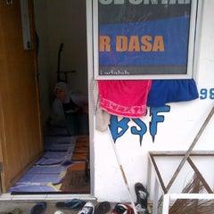 Photo taken at FISIP UNTAN by Pratami A. on 3/27/2012