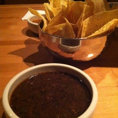 Photo taken at Cantina Laredo by Robert H. on 10/15/2011