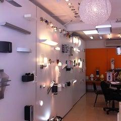 Photo taken at Luminica iluminación by gomitta on 9/9/2011