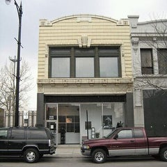 Photo taken at Chess Records by Martijn v. on 11/14/2011