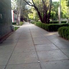 Photo taken at Instituto Tecnológico de Oaxaca by Felix N. on 11/8/2011