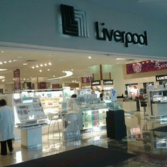 Photo taken at Liverpool by Néstor G. on 11/13/2011