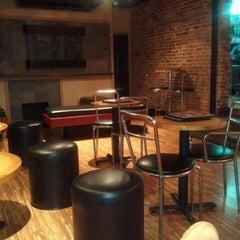 Photo taken at XS by Rodney B. on 3/24/2012