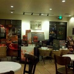 Photo taken at Starbucks by DWAYNE S. on 11/3/2011