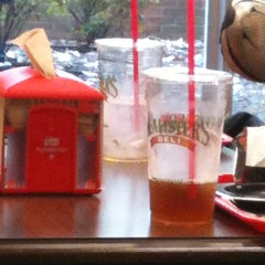 Photo taken at McAlister's Deli by Brian D. on 10/13/2011