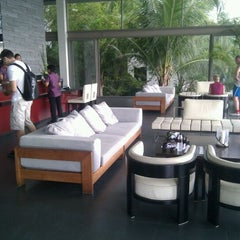 Photo taken at Cape Sienna Phuket Hotel & Villas by Sonya on 1/12/2012