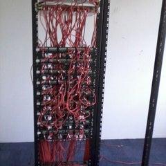Photo taken at Sala Técnica CITDI/SP by Valdir J. on 11/24/2011