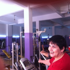 Photo taken at Gimnasio Del Beto by Walter G. on 7/5/2012