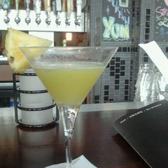 Photo taken at Bar Louie by Michelle F. on 7/20/2012