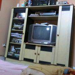 Photo taken at wanda's home by priyanti r. on 6/22/2011