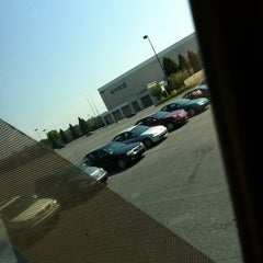 Photo taken at Harrisburg Mall by Blair S. on 6/10/2012