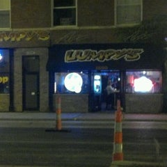 Photo taken at Lumpy's by Jacob H. on 10/15/2011