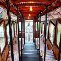 Photo taken at Angels Flight Railway by Scott M. on 6/17/2012