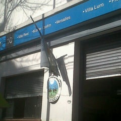 Photo taken at CGP Comuna Nro 10 by Diego P. on 5/12/2011