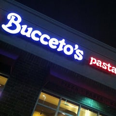 Photo taken at Bucceto's Smiling Teeth by James B. on 11/16/2011