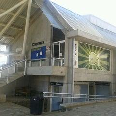 Photo taken at Facultad de Ciencias Administrativas y Sociales by Aldo V. on 1/9/2012