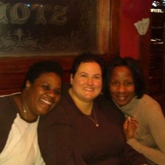 Photo taken at Halfway Cafe by Camille N. on 11/30/2011