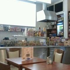 Photo taken at Hallal Fast Food by Ondrej B. on 9/21/2011