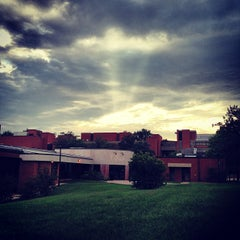 Photo taken at University of Maryland - Baltimore County by Danial M. on 9/4/2012