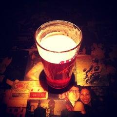 Photo taken at Asylum Bar & Lounge by Aaron L. on 11/5/2011