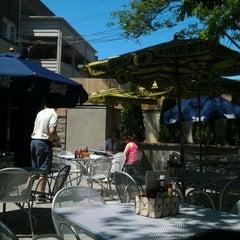 Photo taken at Verona Inn by J T. on 5/20/2012