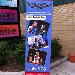 Photo taken at Auburn Public Theater by Sabrina B. on 7/22/2012