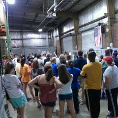 Photo taken at Food Bank of Central & Eastern NC by Candice on 8/15/2012