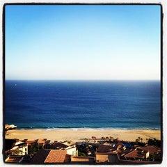 Photo taken at Pueblo Bonito Sunset Beach Resort & Spa by Justin H. on 9/8/2012