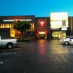 Photo taken at The Shops at Montebello by Ismael P. on 1/24/2012