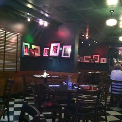 Photo taken at Two Frogs Grill by Janelle G. on 8/21/2012