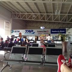 Photo taken at Terminal de Autobuses Nuevo Milenio de Zapopan by Dania V. on 6/21/2012