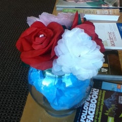 Photo taken at Broadway Residence Hall (PSU) by Callie R. on 6/21/2012