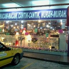 Photo taken at Kedai Hiasan Romantika by WakDean C. on 4/18/2012