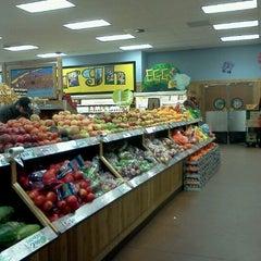Photo taken at Trader Joe's by Caroline F. on 2/23/2012