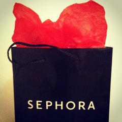 Photo taken at Sephora by Sha S. on 4/3/2012