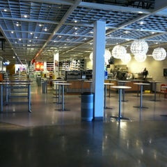 Photo taken at IKEA Restaurant by RJ on 7/26/2012