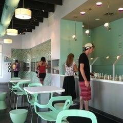Photo taken at YogurtiniOP by Deuce S. on 7/17/2012