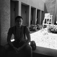 Photo taken at Marion Center for Photographic Arts (SFUAD) by Joseph L. on 9/10/2012
